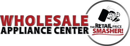 Wholesale Appliance Logo