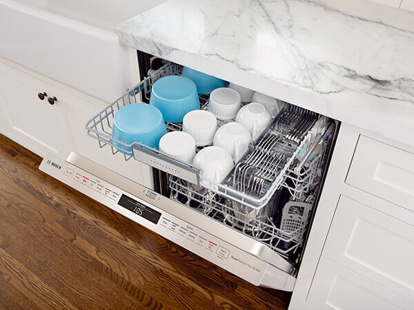 Bosch Dishwasher Product Image