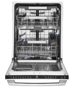 24in Built-In Dishwasher with Perfect Dry System Product Image